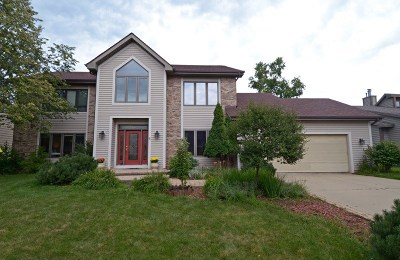 Dane County Single Family Home For Sale: 6 Brule Cir