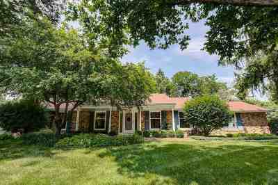 Jefferson County Single Family Home For Sale: 707 W Blackhawk Dr
