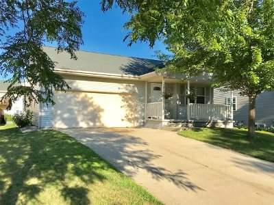 Madison Single Family Home For Sale: 4117 Carberry St