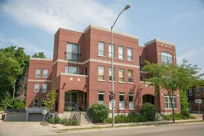 Dane County Condo/Townhouse For Sale: 280 Division St #102