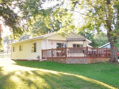 Dodge County Single Family Home For Sale: 207 Rosedale Ave