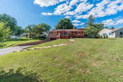 Sauk County Single Family Home For Sale: 421 Roblee Rd