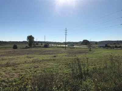 Verona Residential Lots & Land For Sale: L12 County Road M
