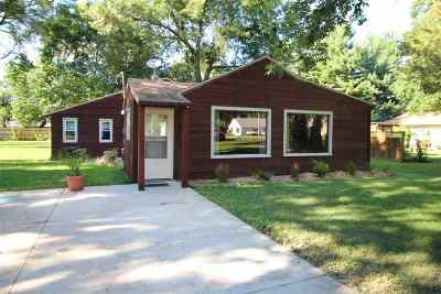 Rock County Single Family Home For Sale: 723 E Briar Ln