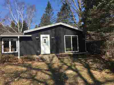 Dodge County Single Family Home For Sale: N2074 River Oaks Rd