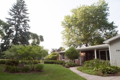 Dane County Single Family Home For Sale: 718 Delladonna Way