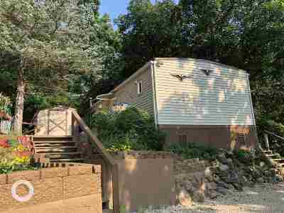 Lodi Single Family Home For Sale: N550 Gannon Rd
