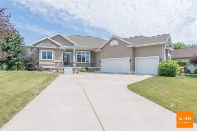Sun Prairie Single Family Home For Sale: 2188 Corinth Dr