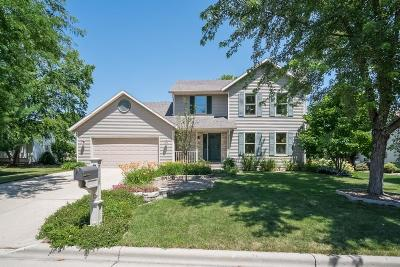 Sun Prairie Single Family Home For Sale: 620 Grandview Dr
