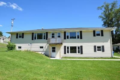 Fitchburg Multi Family Home For Sale: 2328 S Syene Rd