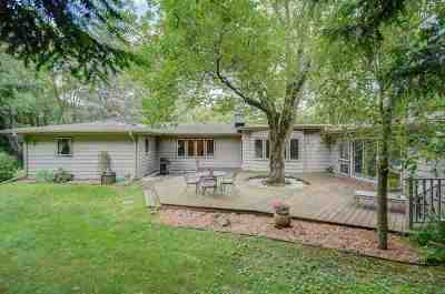 Madison WI Single Family Home For Sale: $574,900