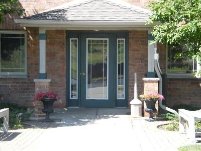 Verona Condo/Townhouse For Sale: 102 Prairie Heights Dr #217