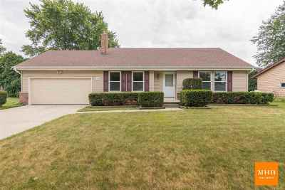 Madison WI Single Family Home For Sale: $229,000