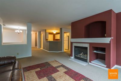 Madison WI Condo/Townhouse For Sale: $209,900
