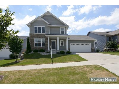 Middleton Single Family Home For Sale: 7151 Calla Pass
