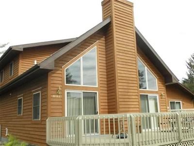 Wisconsin Dells Condo/Townhouse For Sale: 1050 E Hiawatha Dr #A
