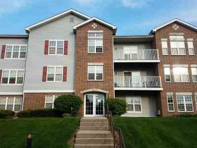 Madison Condo/Townhouse For Sale: 1625 Kings Mill Way #303