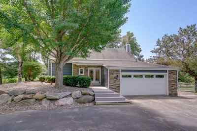 McFarland Single Family Home For Sale: 4027 Tower Rd