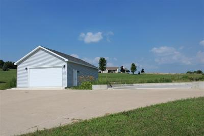Green County Single Family Home For Sale: N3760 Jamberry Ln