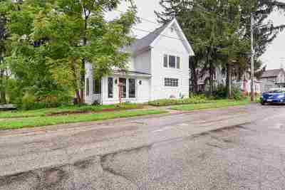 Green County Single Family Home For Sale: 303 E Highland Ave