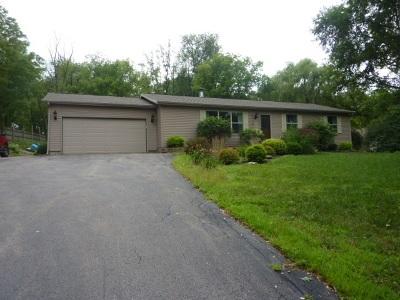 Milton Single Family Home For Sale: 2723 E Wood Tr
