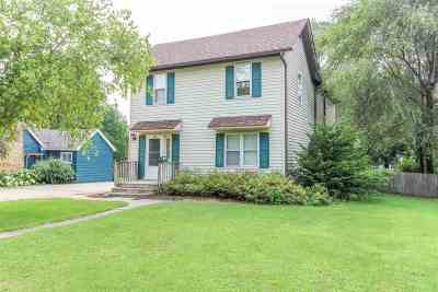 Walworth County Single Family Home For Sale: 348 S Prince St