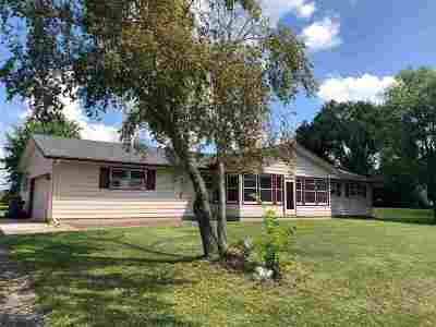McFarland Single Family Home For Sale: 3502 County Road Mn