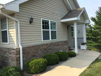 Columbus Condo/Townhouse For Sale: 126 Summit Ct