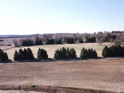 Verona Residential Lots & Land For Sale: L5 Badger Run Ct