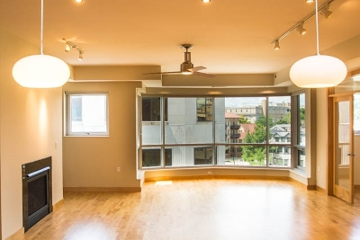 Madison Condo/Townhouse For Sale: 125 N Hamilton St #508