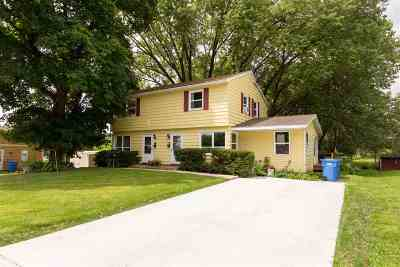 Middleton Multi Family Home For Sale: 2016-2018 Coolidge Ct