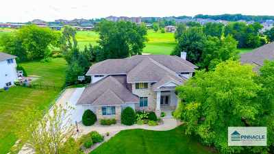 Verona Single Family Home For Sale: 1605 Red Tail Dr