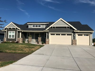 Deforest Single Family Home For Sale: 4780 Innovation Dr