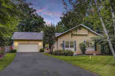 Marshall WI Single Family Home For Sale: $300,000