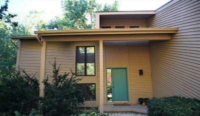 Madison Single Family Home For Sale: 7609 Farmington Way