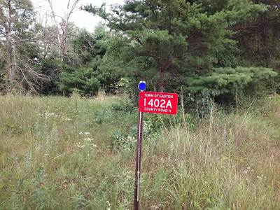 Wisconsin Dells Residential Lots & Land For Sale: 1402a County Road H