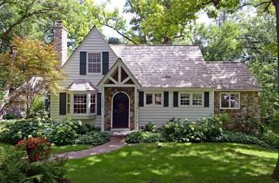 Dane County Single Family Home For Sale: 2530 Marshall Pky
