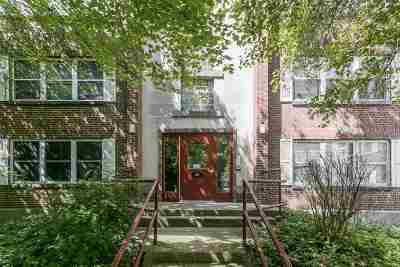 Madison Condo/Townhouse For Sale: 20 Sherman Terr #1