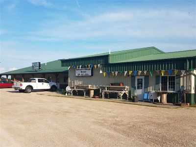 Commercial For Sale: N2494 13th Gateway