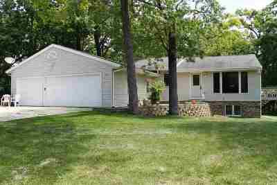 Verona Single Family Home For Sale: 8173 Windy Oak Ln
