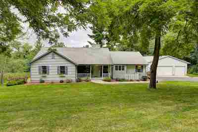 Lodi Single Family Home For Sale: 7456 Lee Rd