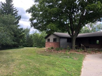 Columbia County Single Family Home For Sale: W7956 E Morse Rd