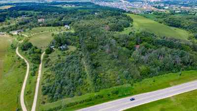 Verona Residential Lots & Land For Sale: L3 County Road Pb