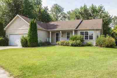 Cottage Grove Single Family Home For Sale: 301 Tanglewood Ct
