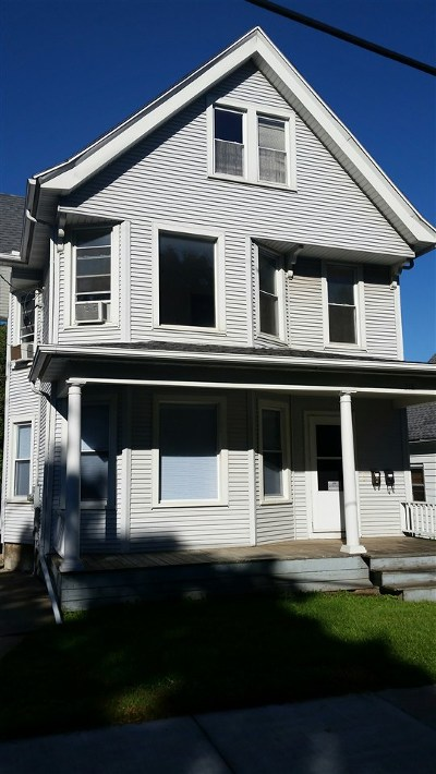 Madison Multi Family Home For Sale: 318 Maple Ave