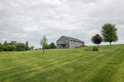 Verona WI Single Family Home For Sale: $499,900