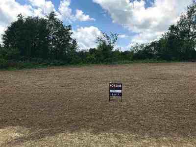 Verona Residential Lots & Land For Sale: L7 Welcome Dr