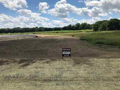 Verona Residential Lots & Land For Sale: L22 Harper Ct