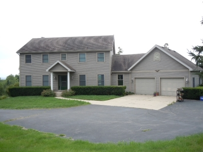 Mount Horeb Single Family Home For Sale