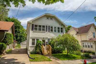 Madison Multi Family Home For Sale: 3122 Lindbergh St